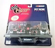Winner's Circle Nascar Dale Earnhardt Jr. Pit Row Series Brand new in box