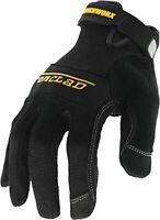 (LOT OF 2 pr) Ironclad Wrenchworx® Mechanics Oil Resistant Work Gloves XL ONLY