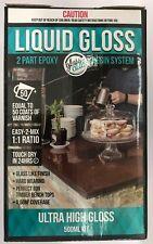 CraftSmart Glass Coat Liquid Gloss Kit - 250ml