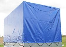 Stema Hochplane mit 80 Cm Innenhöhe Farbe blau