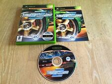 Need for Speed Underground 2 Xbox Game UK PAL **FREE UK POSTAGE**