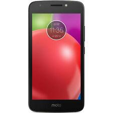 Motorola Moto E (4th Gen.) XT1764 16GB Unlocked GSM LTE Android Phone - Black