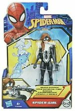 MARVEL COMICS Spider-Girl  6-inch Action Figure MOC Mailed In A Box (Spider-Man)