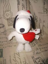 """New Listing*Peanuts Plush Snoopy 12""""~Gemmy Animated Dancing~Christmas Decoration~Cute*"""