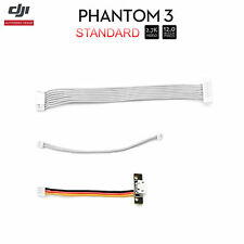 DJI Phantom 3 Standard RC 2.7 K Camera Drone Part 81 Cable Set for STA Drone