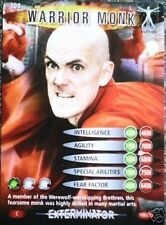 DR. WHO BATTLES IN TIME NO. 108 WARRIOR MONK