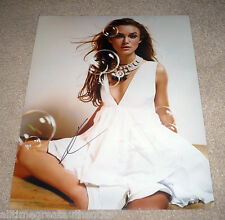 SEXY KEIRA KNIGHTLEY SIGNED PIRATES OF THE CARIBBEAN 11X14 PHOTO W/COA ACTRESS