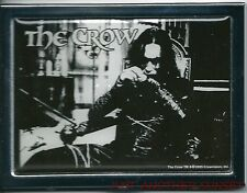 The Crow Brandon Lee ID Case Eric Draven Cigarette Wallet Metal Business Card