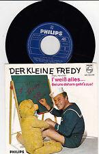 Der Kleine Fredy  ( Fredy Heindler ) I ´ weiß alles