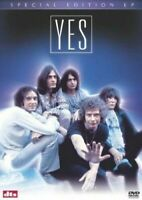 Yes - Yes - Special Edition EP [DVD] [2003] The Cheap Fast Free Post SUPERB DTS