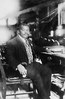 MARCUS GARVEY GLOSSY POSTER PICTURE PHOTO PRINT BLACK HISTORY CIVIL RIGHTS UNIA