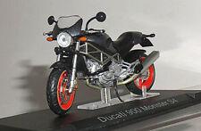 Ixo 1/24 Ducati 900 Monster S4 Black