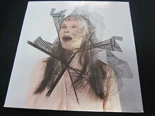 "Antony & the Johnsons - Epilepsy is Dancing - YELLOW 7"" Vinyl -  AS NEW!!!!!!"