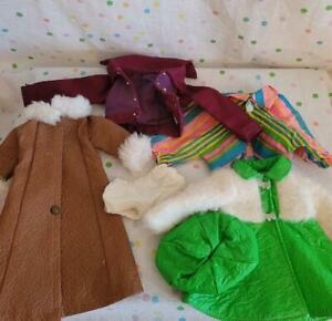 Vintage 1970's Doll Clothes-Fits Ideal Tiffany Taylor or Magic Hair Crissy+More