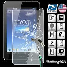 Tempered Glass Screen Protector For ASUS MEMO Pad HD 7 ME173X ME173 Tablet