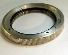 38mm ID lens ring metal mount for lens