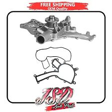 New Water Pump for 2002 2003 2004 Mercedes-Benz C32 AMG SLK32 AMG  1122001301