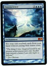 ***1x FOIL Omniscience*** MTG Magic 2013 -Kid Icarus-