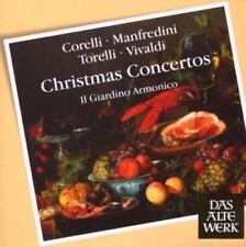 Il Giardino Armonico - Corelli / Torelli / Vivaldi (NEW CD)