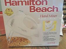 Hamilton Beach Hand Mixer 62695R NEW with box