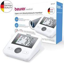 Tensiometro de Brazo detector arritmia,pantalla LCD,medicion OMS,4 x 30 memorias