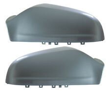 Vauxhall Opel Astra H MK5 Wing Mirror Covers 04-09 Silver Lightning Z4AU & Z163