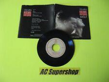 "Tears for Fears shout - 45 Record Vinyl Album 7"""