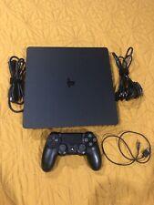 Sony PS4 Slim 1TB Console / CUH-2006b