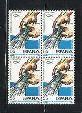 ESPAÑA. Año: 1991. Tema: EXPOSICION MUNDIAL DE LA PESCA.