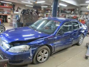 Stabilizer Bar Front VIN W 4th Digit Limited Opt FE1 Fits 00-16 IMPALA 335140