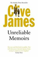 Unreliable Memoirs: Autobiography by James, Clive 033026463X The Cheap Fast Free