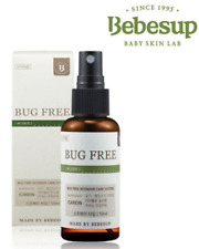 [Korea]Bebesup Bug Free-Insect Repellant / Baby Skin Lab-50ml