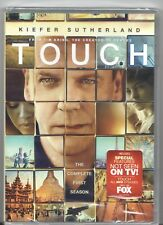 Movie DVD - TOUCH COMPLETE FIRST SEASON - Sealed - 20th Century Fox
