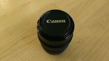 Canon EF autofocus zoom lens 35-105mm..1:3.5-4.5