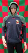 Mayo GAA Official O'Neills Gaelic Football Hoodie (Youths 13-14 Years)