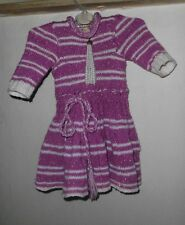 Puppenkleid ideal für große Puppen