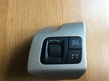 VAUXHALL OPEL ASTRA H Multifunctional control switch/knob 13234174