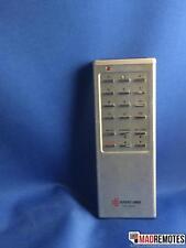 VINTAGE ORIGINAL OEM Samsung TV Remote control tm-039 tm039