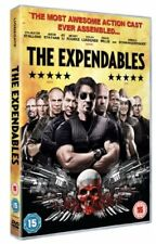 The Expendables [DVD][Region 2]