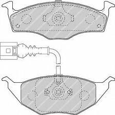 1996-05 1.4TDi 1.8 Ferodo Front Brake Pads for AUDI A2 1.6 A3 8L 1.9TDi