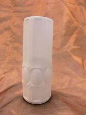 Royal kpm BAV. 801/20 jarrón bisquit porcelain op pop art Design 70s 70er moderno