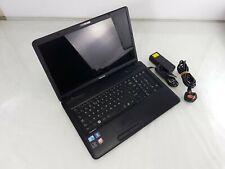 Toshiba Satellite Pro L670 19.1 en Laptop i5-M450 2.40GHz 4GB 128 GB SSD Win 10