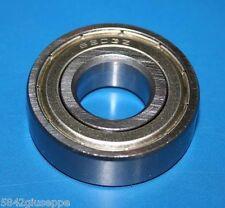 CUSCINETTI a sfere SKF CUSCINETTO 6004 ZZ c3 Lavatrice Originale Whirlpool 48011110470