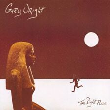 Gary Wright - Right Place [New CD] Japanese Mini-Lp Sleeve, Japan - Import