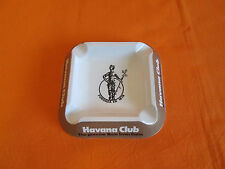 Ashtray cigar EFMEN SPAIN fundada en 1878 havana club el genuino ron de CUBA