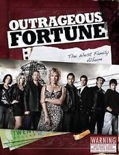 Outrageous Fortune, the West Family Album by Lang, Rachel|Griffin, James|Balme,