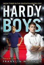 Movie Mayhem: Book Three in the Deathstalker Trilogy (Hardy Boys (All New) Under