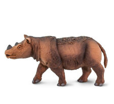 SUMATRAN RHINO 100103 ~ NEW for 2018! FREE SHIP/ USA w/ $25+ SAFARI, Ltd