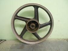 lifan  lf125  rear wheel