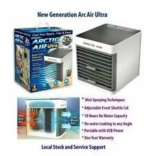 Mini Ventilatore Air Cooler Artic Air Ultra Personal Space Cooler 3-IN-1